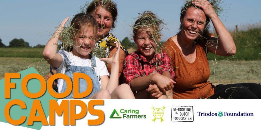 Foodcamps eventbrite header