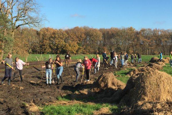 boeren in bos jeugdjournaal